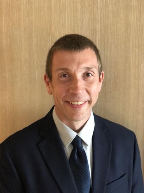 District 230 chooses former student to replace Tyrrell as Sandburg principal