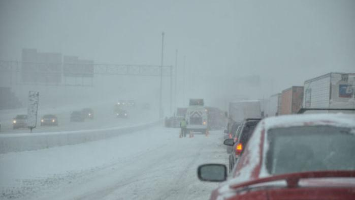 Interstates closed counties under states of emergency for Laporte county state of emergency
