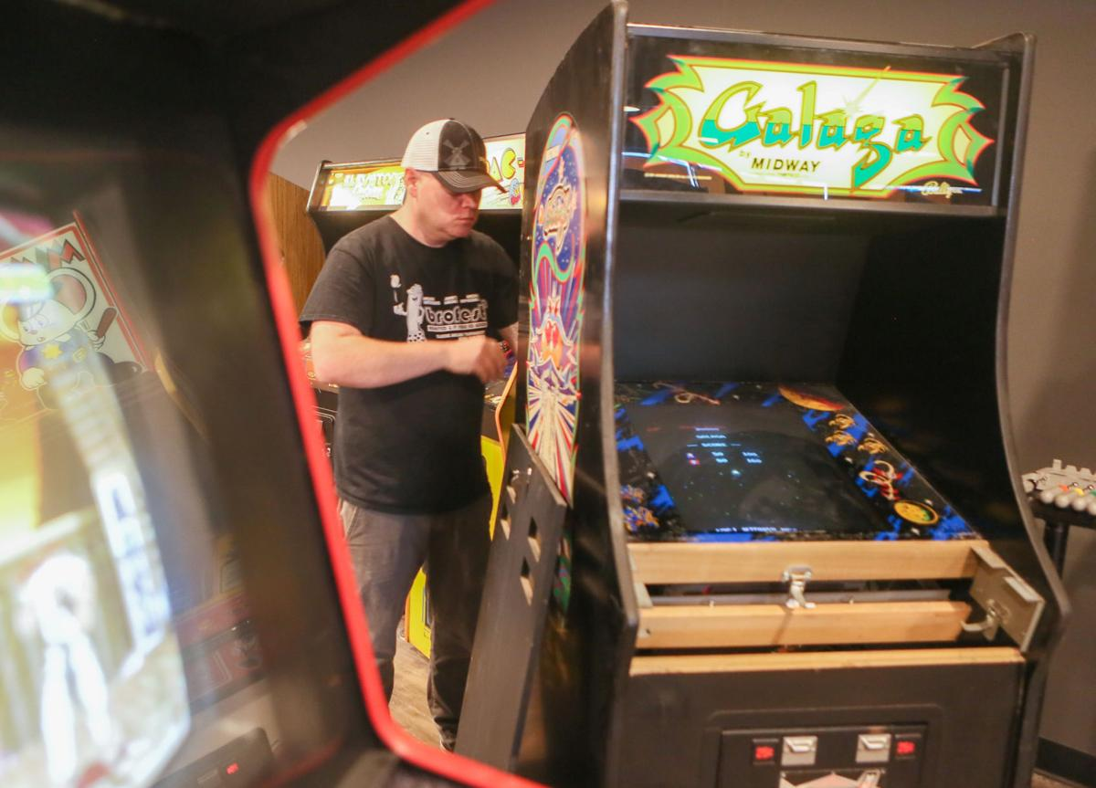 Twincade to bring craft beer and vintage video games to downtown Griffith.