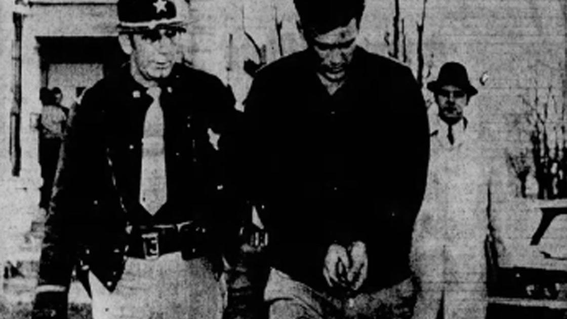 True Crime The Indiana Murderer Was A Lousy Driver The Gary Man