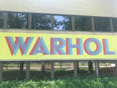 Opening reception coming up for 'Warhol: Icon & Influence' in Michigan City