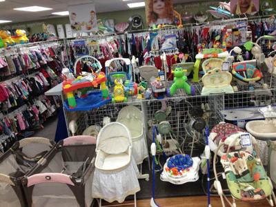 Best Resale/Consignment Store