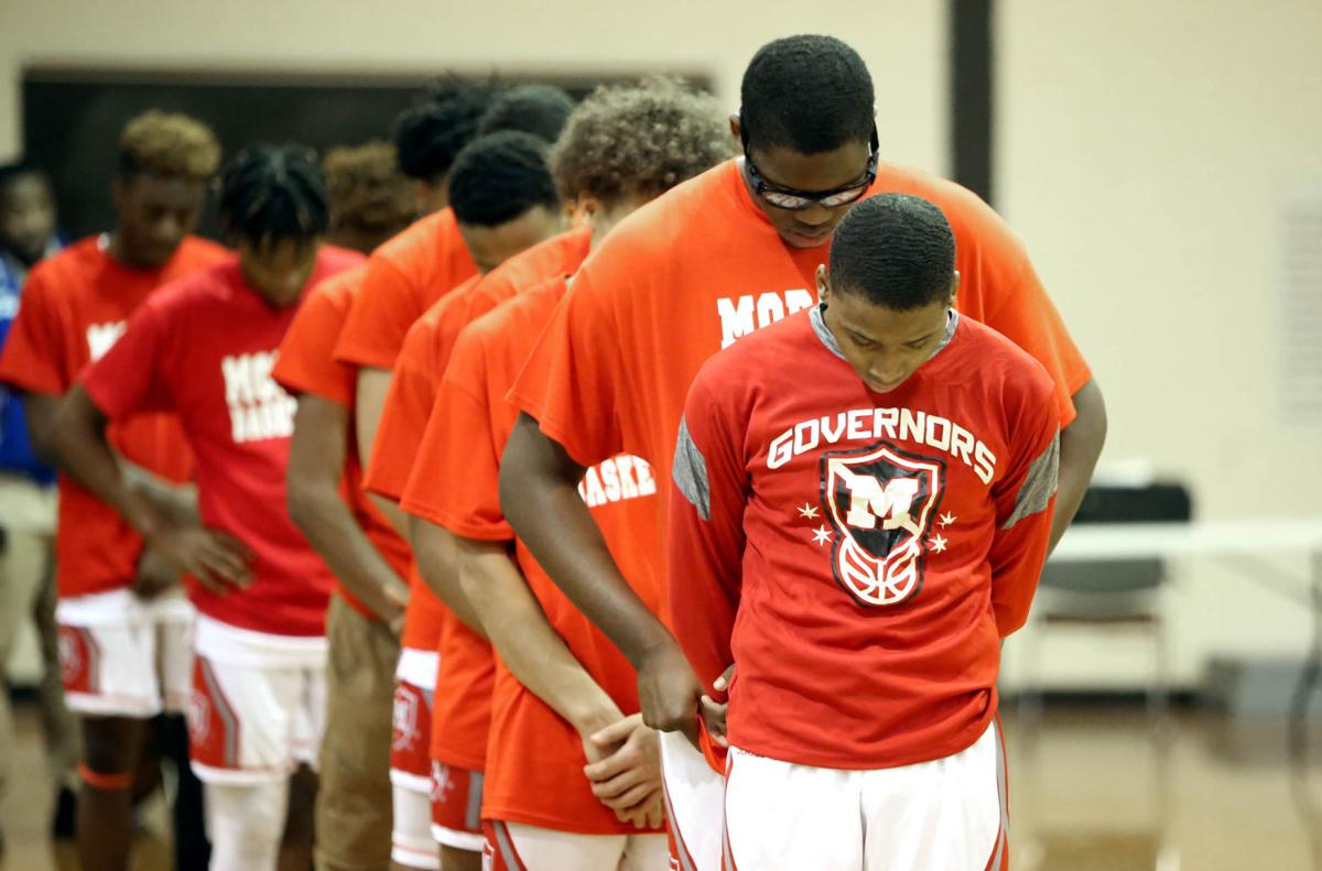 East Chicago at Morton boys basketball