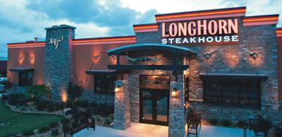 Portillo's and Olive Garden may be eyeing new locations, while LongHorn Steakhouse ready to start construction in Schererville