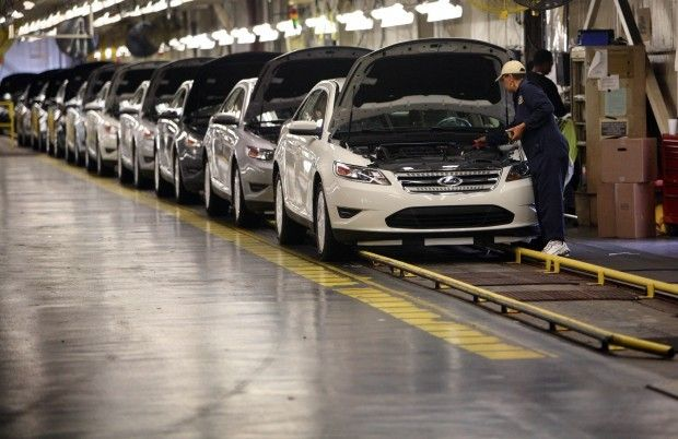 Ford had suspended union leader, but UAW appealing