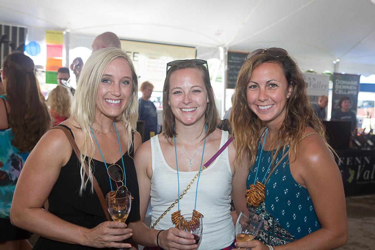 Lake Michigan Shore Wine Fest