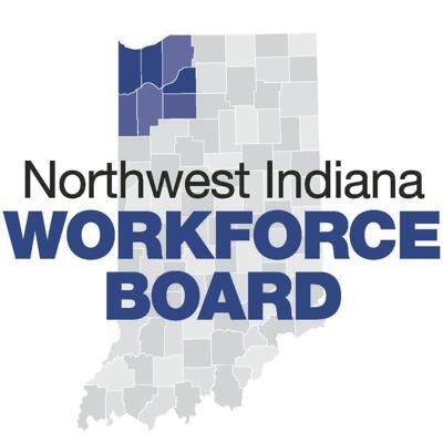 Northwest Indiana Workforce Board logo