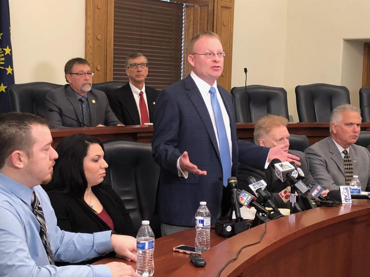 Lawmakers eye tougher distracted driving penalties following fatal school bus crash