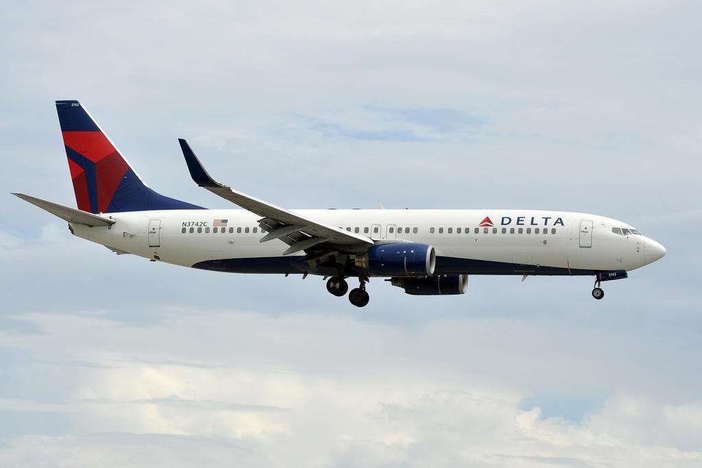 #13. Delta Air Lines Inc.