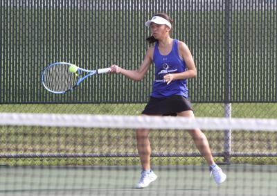Munster/Lake Central, girls tennis