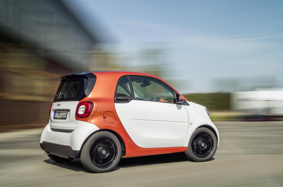 Size Fuel Economy Motivate Tiny Car Buyers Cars Nwitimes Com