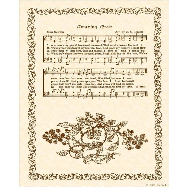 image relating to Vintage Sheet Music Printable identified as Typical \