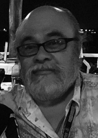 Robert Perez, Jr.