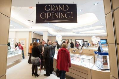 Albert's Diamond Jewelers closing Southlake Mall location, plans to open new store in Crown Point or Valpo