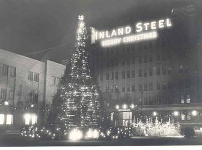 Inland headquarters