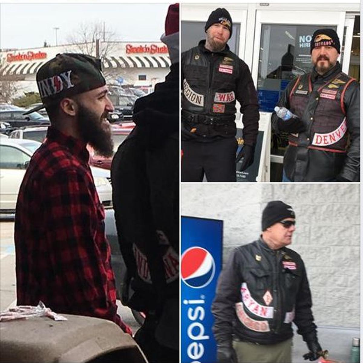 Hells Angels bell ringers won't be allowed to volunteer