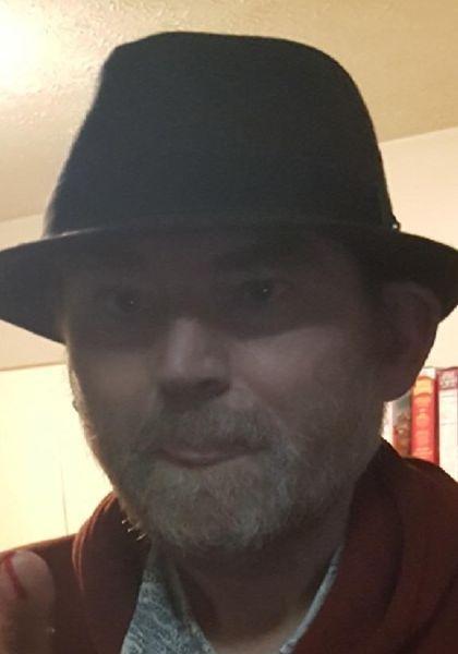 Donald Gildersleeve