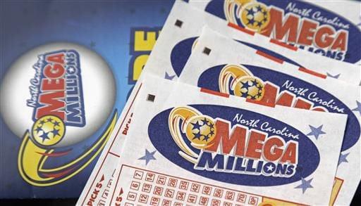 Brisk sales drive Mega Millions jackpot to $540 million
