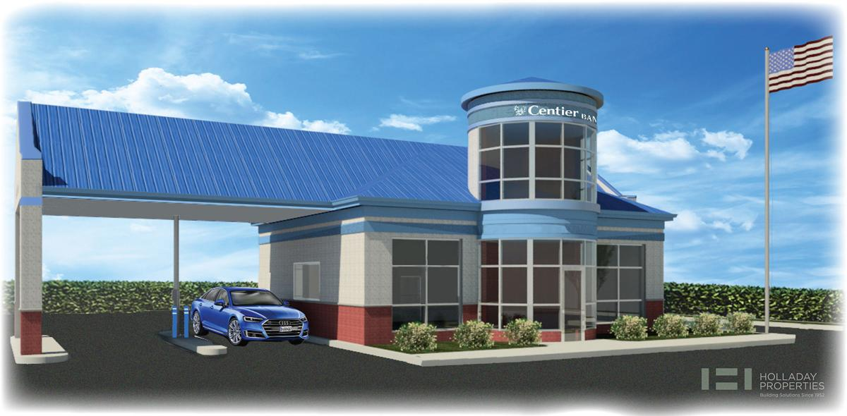 Centier to open its first branch in Michigan City this summer