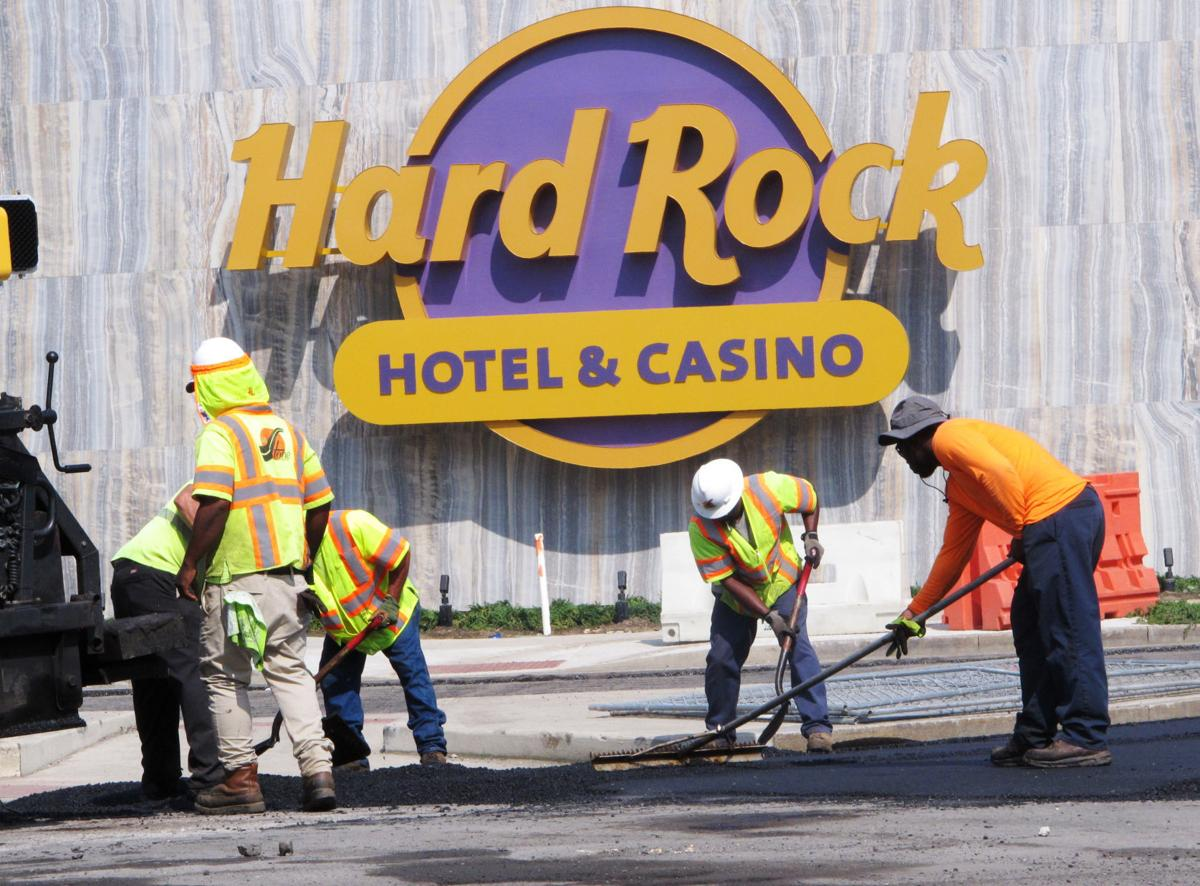Casino Reopenings Things To Know