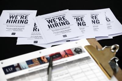 Unemployment falls across Northwest Indiana
