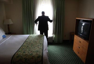 Hotels may be repurposed to house health care workers or patients during COVID-19 crisis