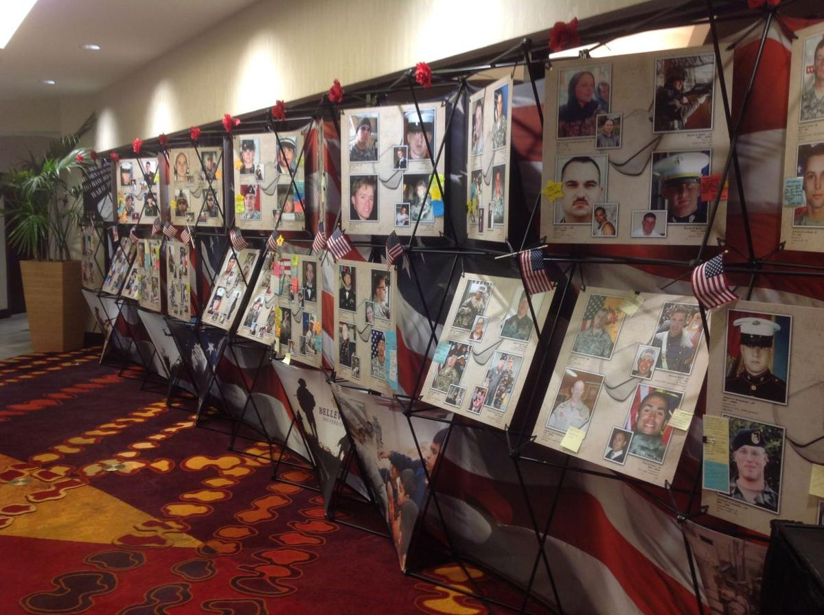 'Remembering Our Fallen' coming to Valparaiso American Legion