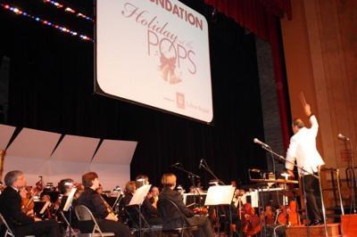LaPorte County Symphony Orchestra | POPS