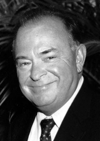 James Eugene Rudasics