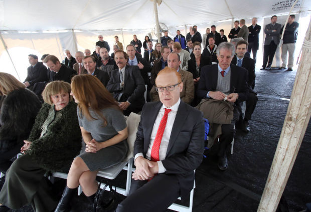 Pratt Industries' Anthony Pratt named to Top 50 Power List