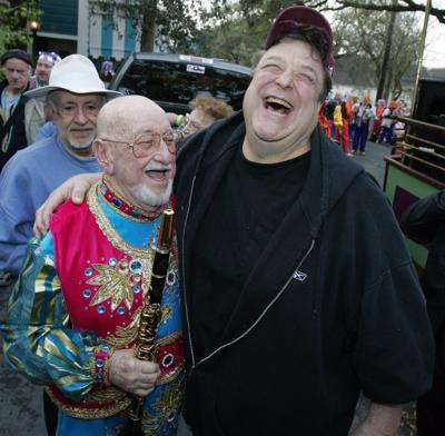 eligible bachelors in new orleans
