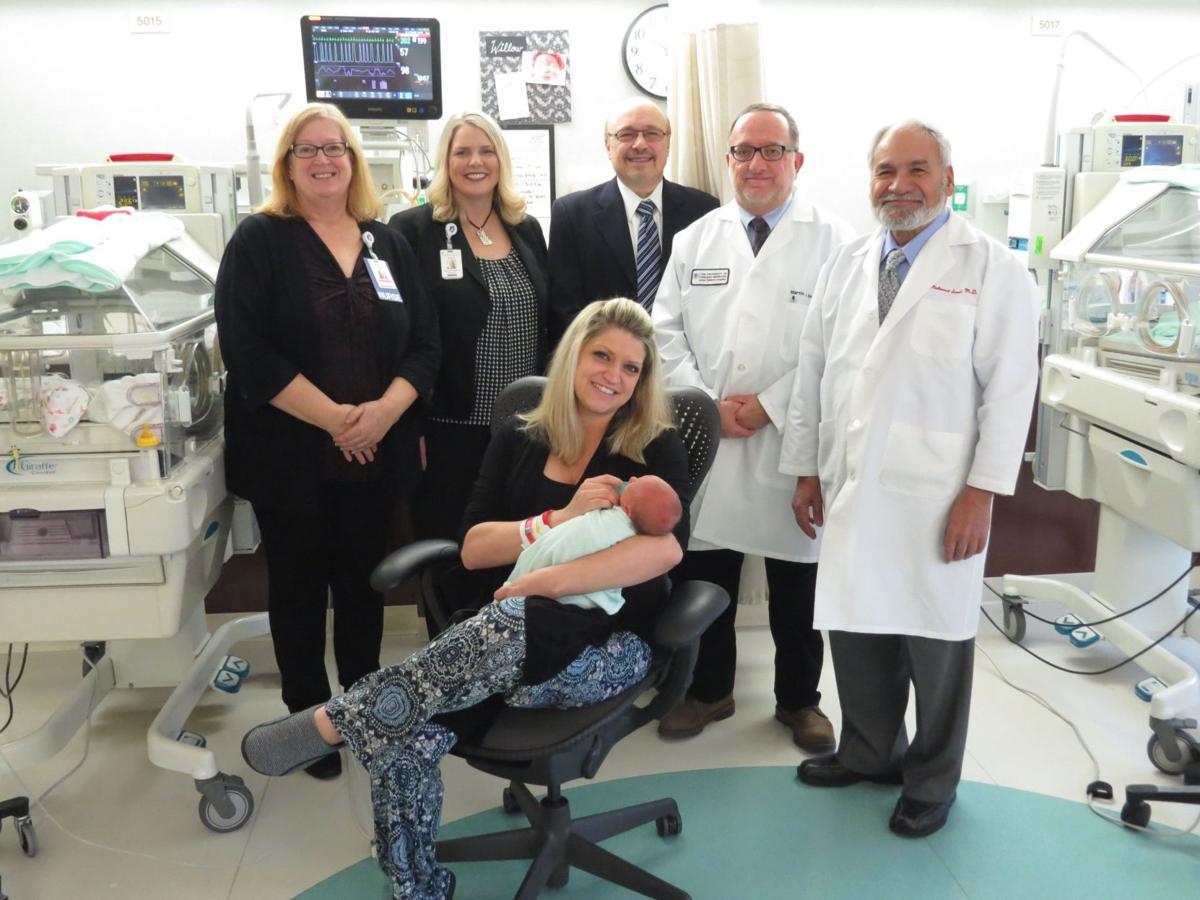 Community Hospital, University of Chicago partner to treat high-risk pregnancies in Northwest Indiana