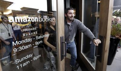 Northwest Indiana making a Region-wide bid for Amazon's second headquarters