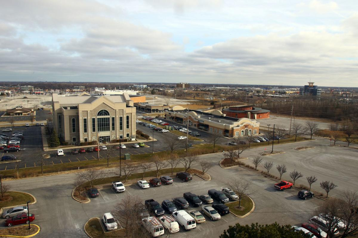 IRS moves Merrillville office to new Park Place building