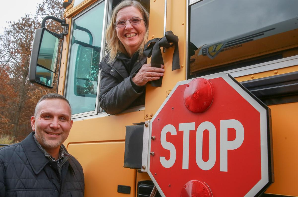 Lake Central School Corp campaign to educate motorists