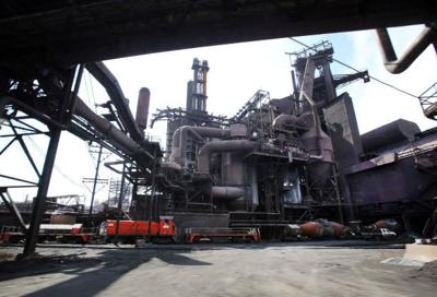 Local steel production increases by 5,000 tons