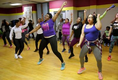 Dance Cardio Hip Hop