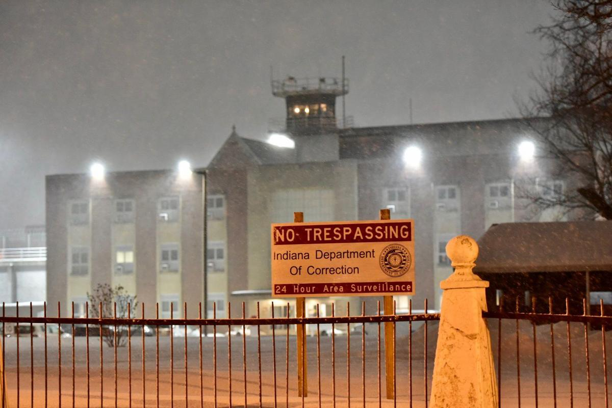 Employee killed, another wounded in stabbing at Indiana State Prison, officials say