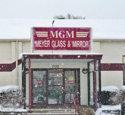 Michigan City Revolving Loan Fund helps Meyer Glass & Mirror invest