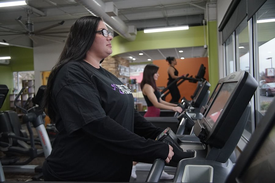 To Region fitness experts, 10,000-step benchmark is generally a good start