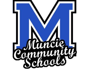 Muncie Community Schools logo