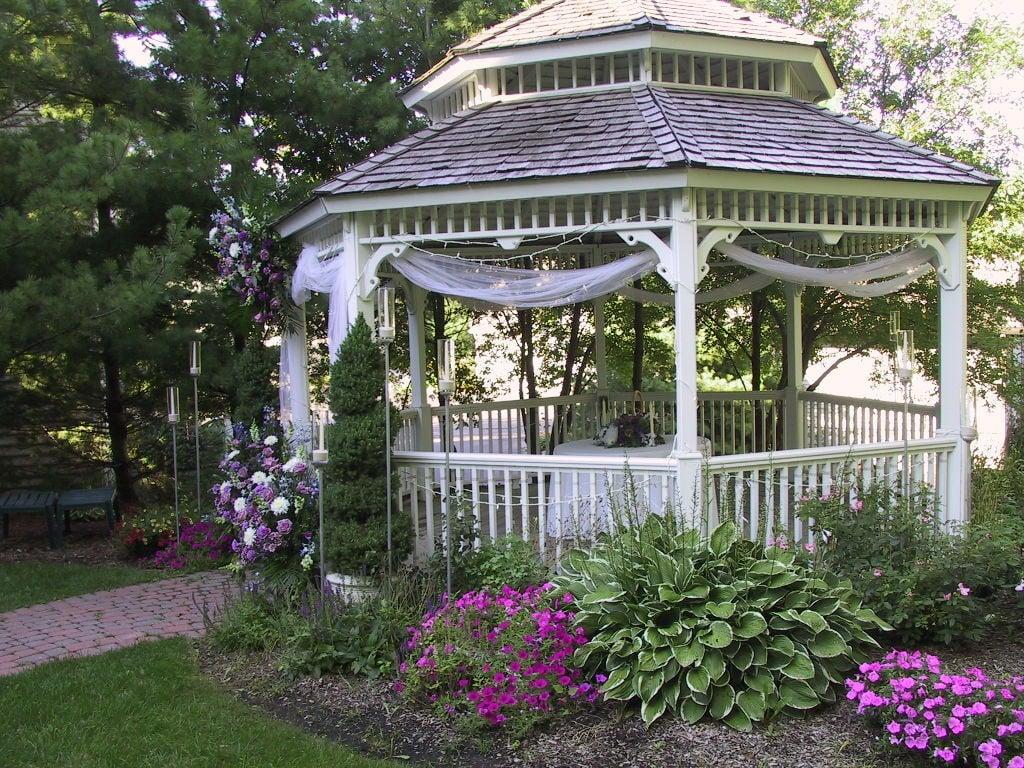 Slideshow: Unique wedding venues in Indiana and Michigan ...