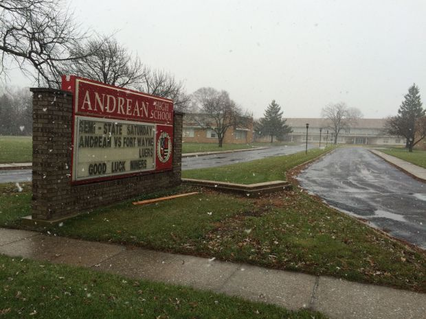 Andrean High School