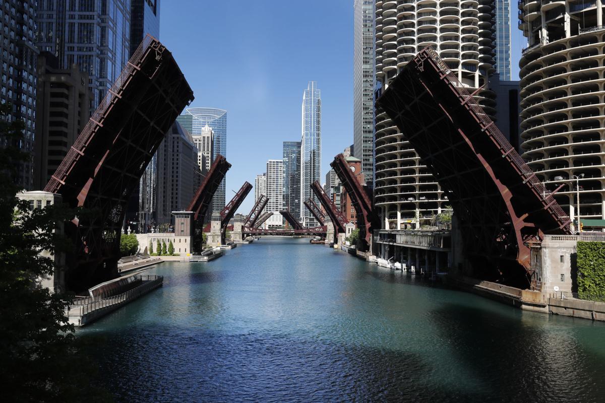 APTOPIX Minneapolis Police Death Chicago