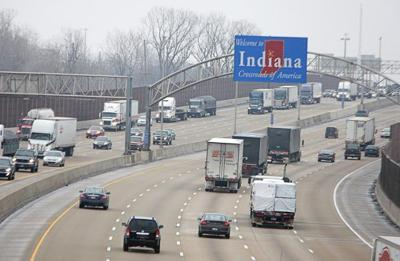 Indiana's income more in line with South than Midwest, study finds