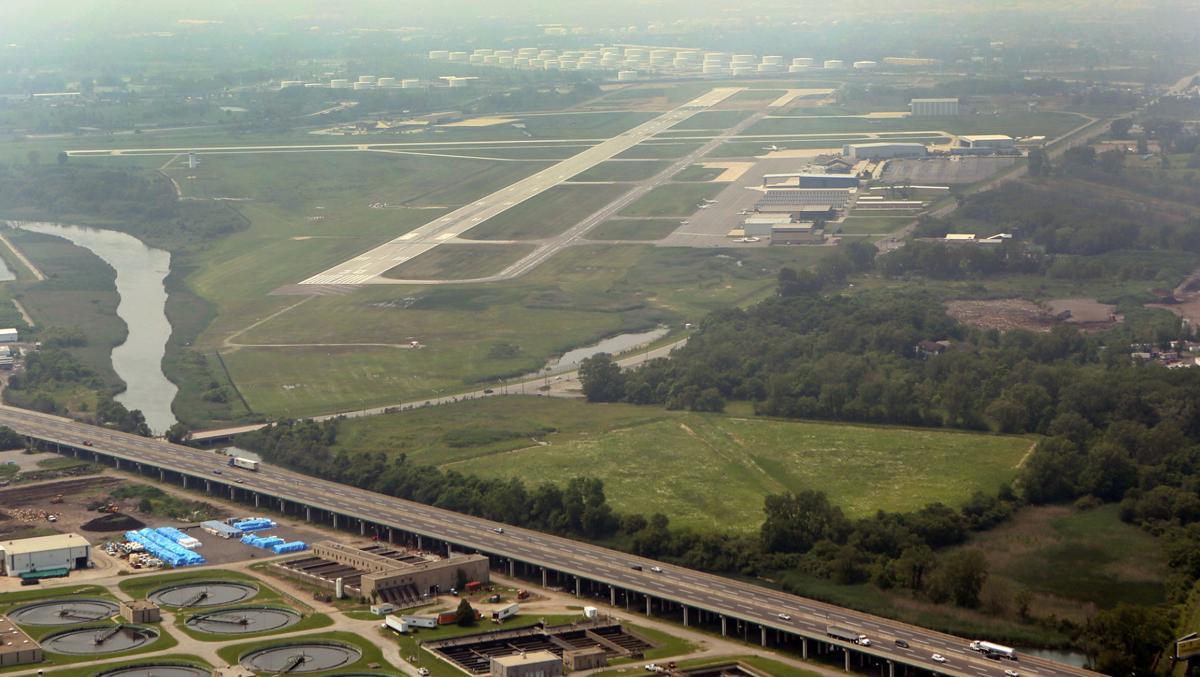 Gary airport