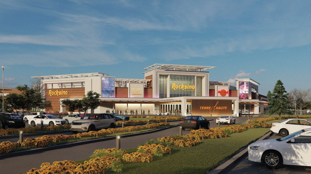 Four companies apply for Terre Haute casino license, including Hard Rock