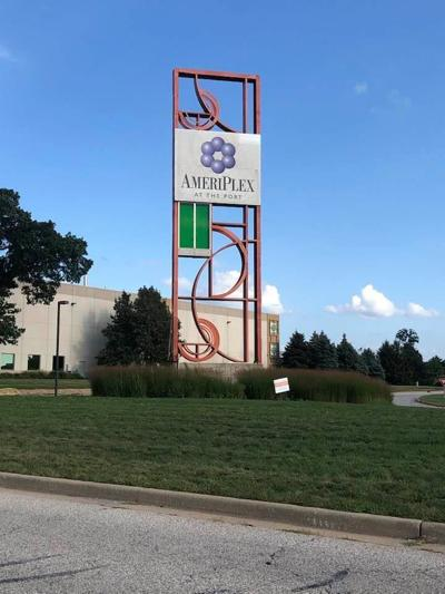 Two businesses move into AmeriPlex at the Port