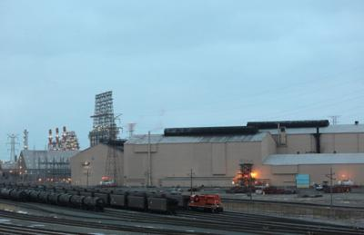 U.S. Steel to idle East Chicago Tin, lay off around 150 workers