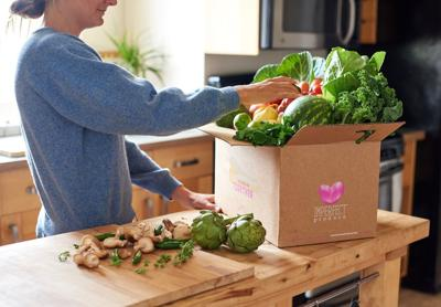 Imperfect Produce bringing vegetable delivery service to Northwest Indiana